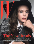 Extra Scoop: Ellen Page Shows Some Serious Skin in New Photo Shoot!