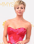 How Kaley Cuoco-Sweeting Makes Sure She Knows About Nude Photos