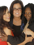 Is Rosie O'Donnell Calling It Quits on 'The View'?