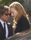 Nicole Kidman Reveals in Eulogy How Dad Helped Her Through Tom Cruise Divorce