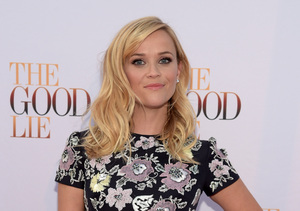 Reese Witherspoon Gets Fashion Advice from Her Teenage Daughter