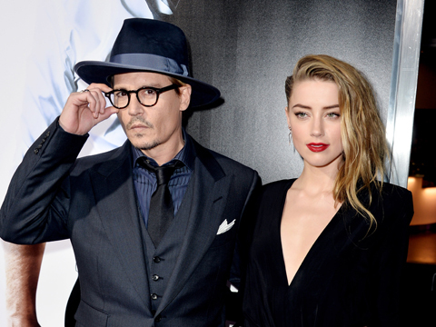 Why Amber Heard May Be the Biggest Victim in Nude Photo Leak