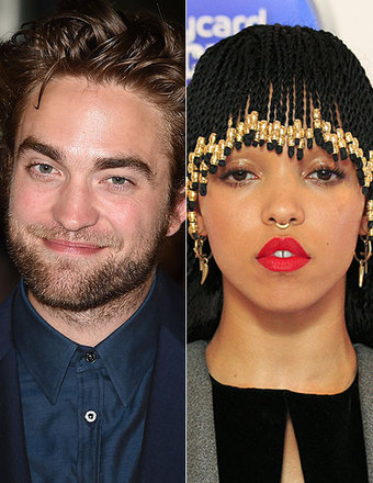 Has Robert Pattinson Found a New Love?