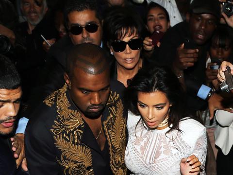 Kardashian Khaos! Did Infamous Prankster Nearly Knock Down Kim Kardashian?