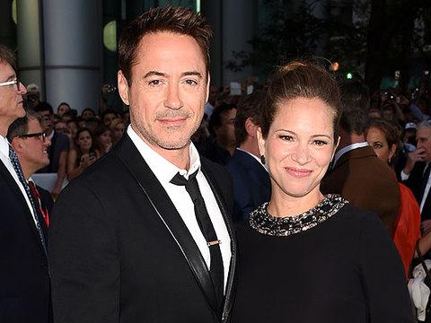 Robert Downey Jr. on Fatherhood, Turning 50 and 'The Judge'