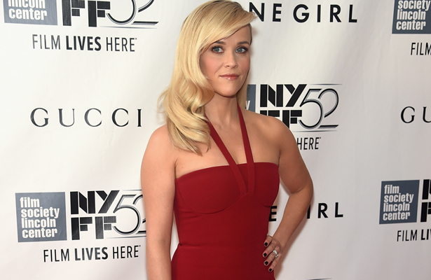 Video! 'Extra' at the 'Gone Girl' Premiere with Ben Affleck, Reese Witherspoon and Others