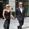 Jessica Simpson Gets Sheeriously Sexy in New York