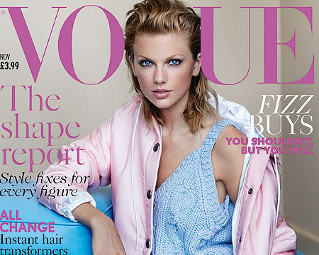 No More Breakup Songs! Taylor Swift Says Dating 'Is the Last Thing' on Her Mind