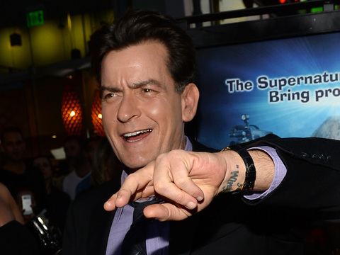 Charlie Sheen's Crazy Incident at the Dentist's Office! What Really Happened?