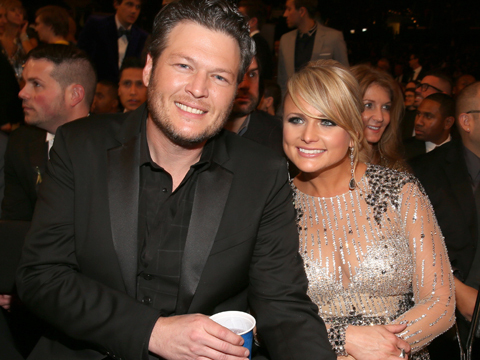 Blake Shelton Hits Back at Divorce Rumors with No-Holds-Barred Tweet