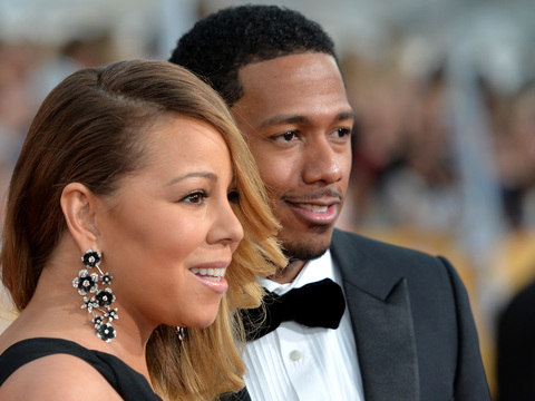 Did Mariah Carey Break Her Silence on Nick Cannon Split? 'I Know You Cheated [Expletive Deleted]'