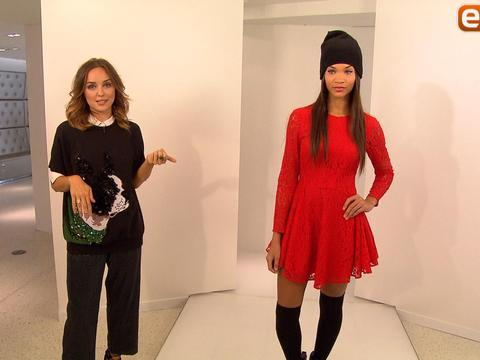 Fabulous Fall Looks from H&M!