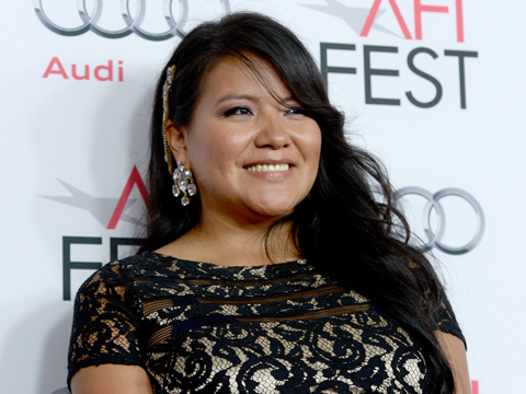 'August: Osage County' Actress Misty Upham, 32, Reported Missing