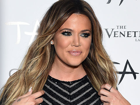 Khloé Kardashian Responds to Rumors That Say Lionel Richie Is Her Dad