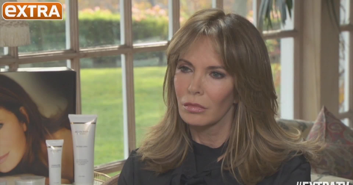 Jaclyn Smith Opens Up About The Court Case Between Ryan O