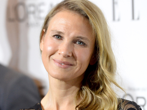 Renée Zellweger Speaks Out About Her Dramatic New Look ...