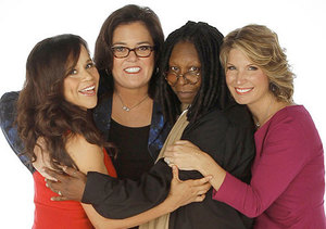 Big Change Announced for 'The View'… Are There More Shakeups Ahead?