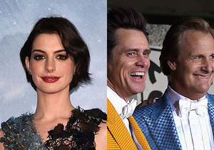 It's Premiere Night for 'Interstellar' and 'Dumb and Dumber To'!