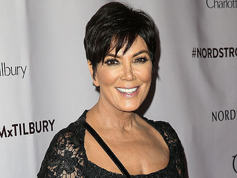 kris jenner spotted holding hands with new guy see the pics