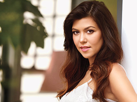 Kourtney Kardashian Plans to