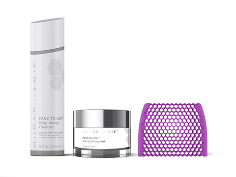 Win It! Skincare Products from