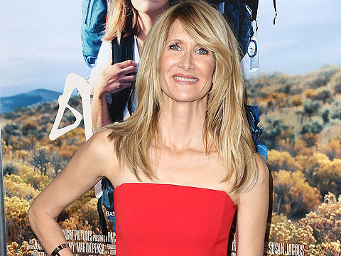 Laura Dern Hopes 'Jurassic World' Continues to Reinvent That 'Jurassic'…