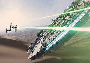 'Star Wars: The Force Awakens' Trailer: 4 Things That Leave Us Wanting More!
