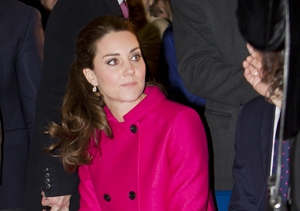 The Copy-Kate Effect! Everyone Wants Kate Middleton's Royal Fashion
