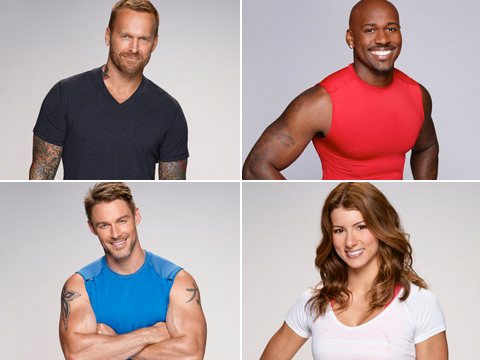 'The Biggest Loser' Trainers Offer Diet and Workout Tips for Surviving the Holidays
