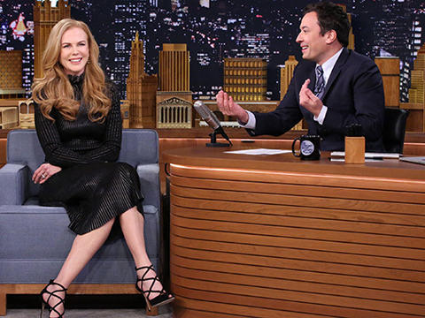 jimmy fallon dating list During a visit to the the tonight show tuesday, nicole kidman and jimmy fallon quickly started chatting about their first interaction — but they have very different takes on that meeting fallon recounted that a mutual friend brought kidman to his apartment several years ago when they were both single, and he was very concerned with what type of cheese to serve the a-list.
