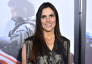'American Sniper's' Wife Taya Is Saving Marriages Through His Foundation