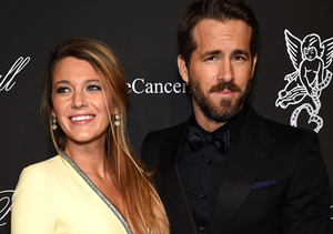 Ryan Reynolds Just Said What About Breastfeeding?