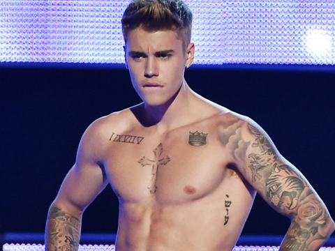 Justin Bieber Apologizes for