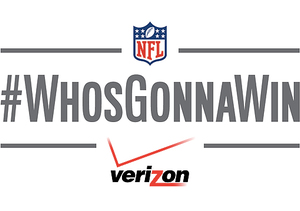 Super Bowl 2015: Verizon Asks #WhosGonnaWin?