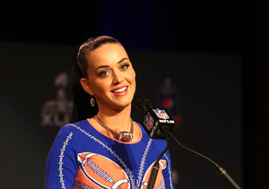 Super Bowl 2015 Halftime Show: Who Will Be Katy Perry's Surprise Guest?