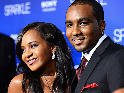 New Details on Bobbi Kristina's Condition After Being Found Unresponsive in a Bathtub