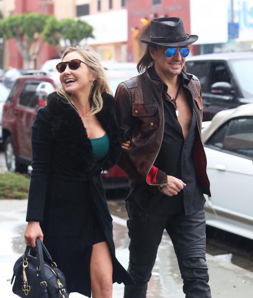 Richie Sambora Clothing Nikki Lund Richie Sambora