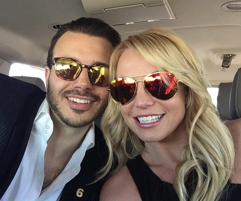 Britney Spears' Boyfriend Opens Up About the Life-Changing Moment That…
