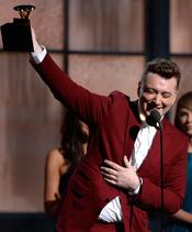 Grammy Winners List