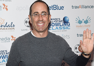 Jerry Seinfeld as the Next Oscars Host? He Responds
