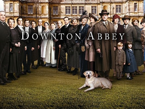 Extra Scoop: 'Downton Abbey'
