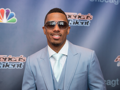 Nick Cannon Opens Up About How