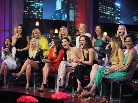 Extra Scoop: 'Bachelor'