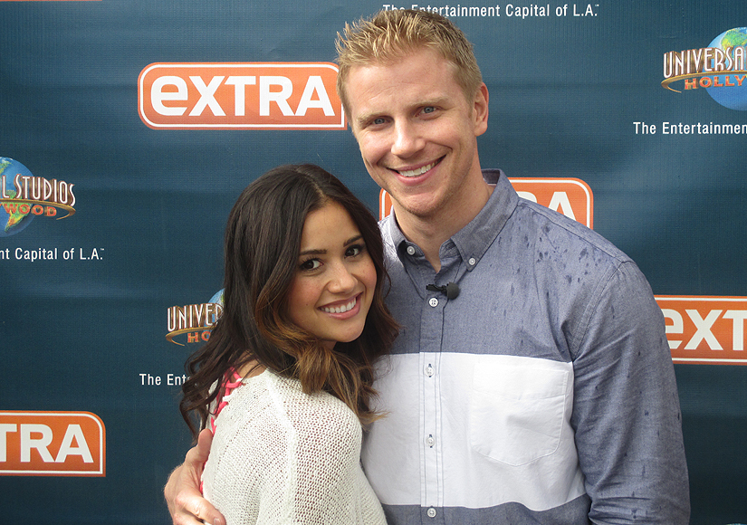 2015 Sean Lowe and Catherine