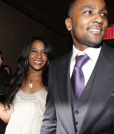 Nick Gordon's Disturbing Tweet, and the Latest on Bobbi Kristina