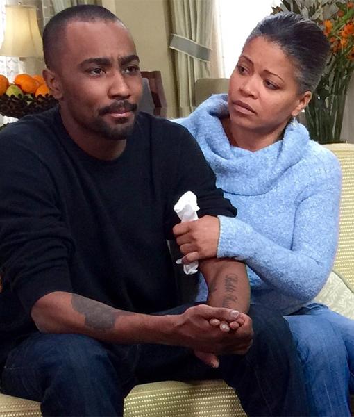 Nick Gordon's Mom Drops Bombshell Claim About Whitney Houston