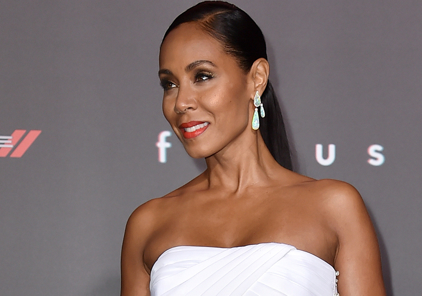 Jada Pinkett Smith Model Jada Pinkett Smith Has Some