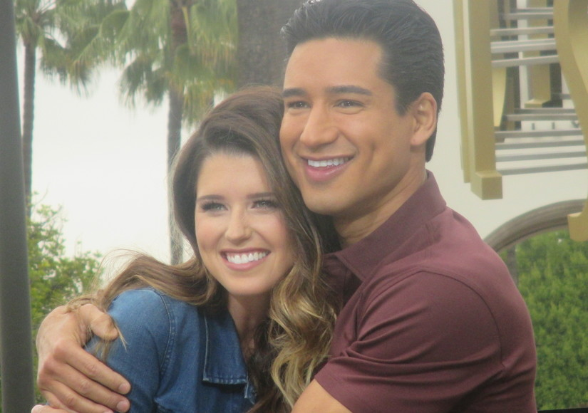 Katherine Schwarzenegger Calls Patrick and Miley 'Adorable'