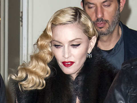 madonna dating opera singer Watch video american opera singer maria callas was born cecilia sophia anna maria kalogeropoulos in new york city on december 2, 1923, a date confirmed by the attending physician for the delivery and.