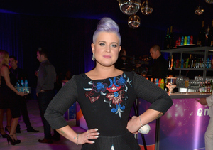 'Angelina Effect' Continues: Kelly Osbourne Has Same Cancer Gene, Reveals…